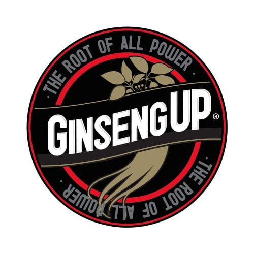 ginseng up logo