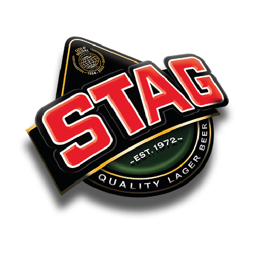 stag logo